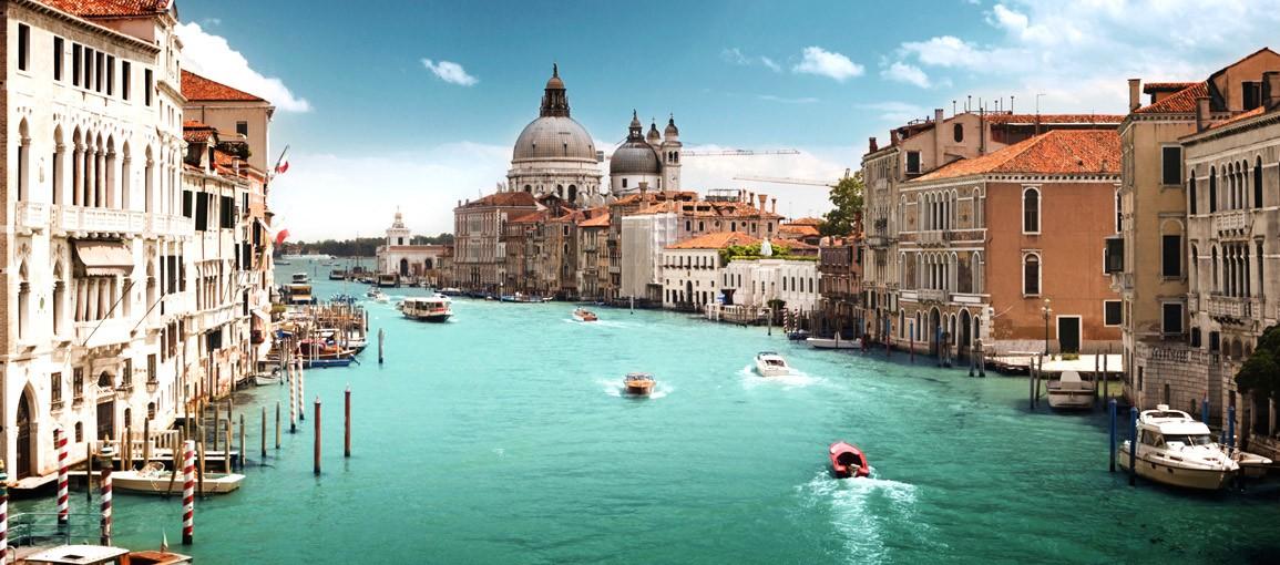 Des sites incontournables de Venise