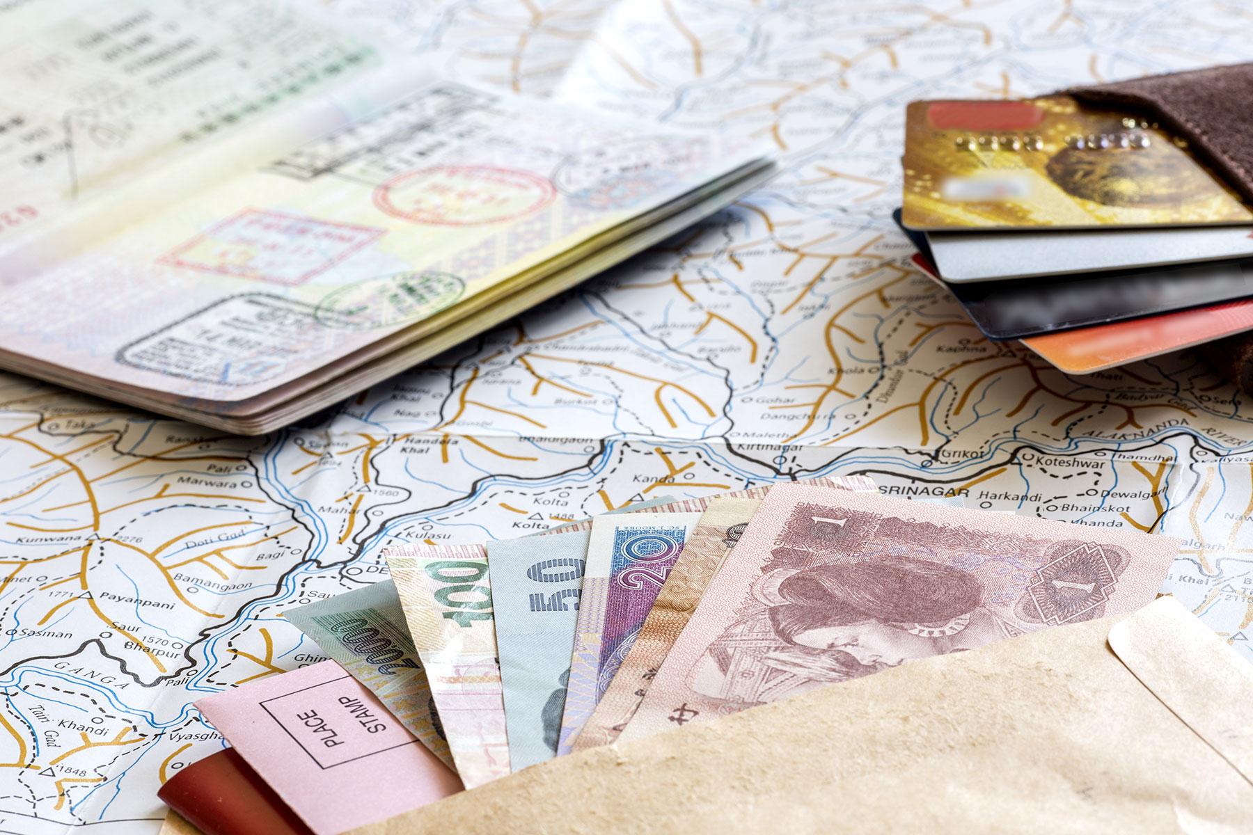 Comment obtenir un visa pour l'étranger ?