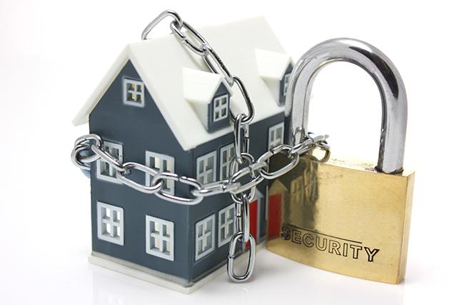 Protéger sa maison avant de partir en vacances