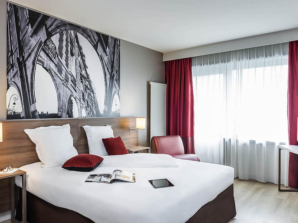 Découvrir l'appart hôtel pour les vacances