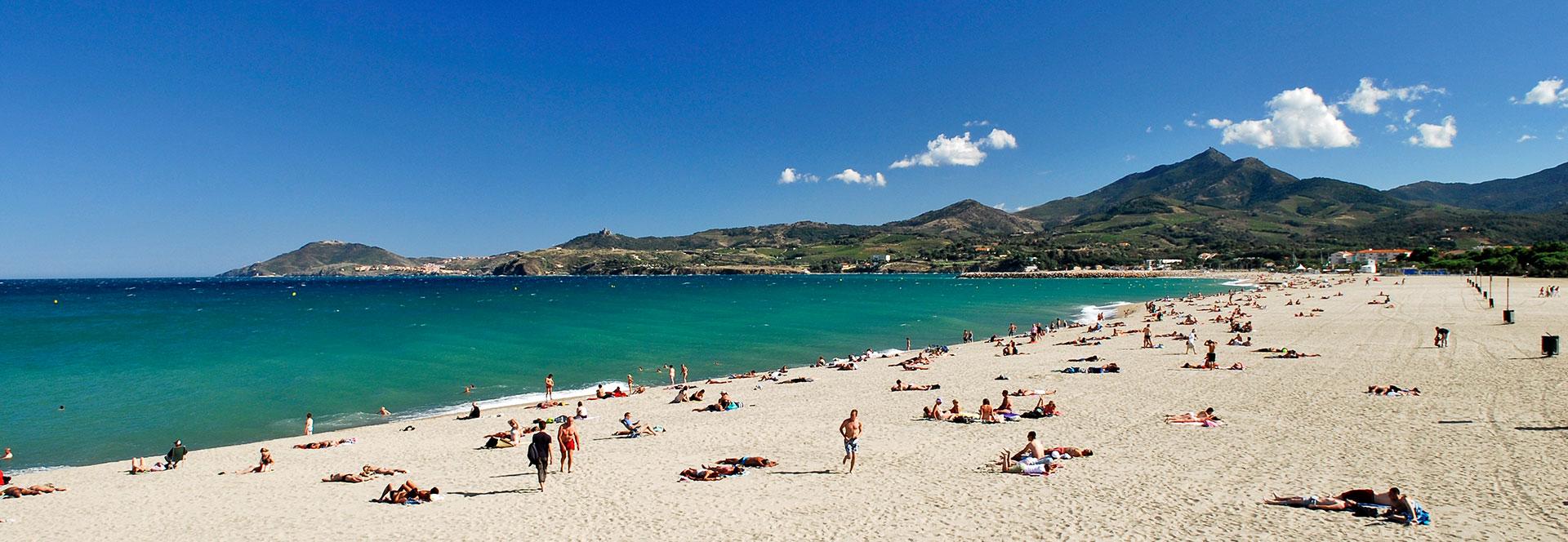 Pour vos prochaines vacances, partez à Argelès-sur-Mer !