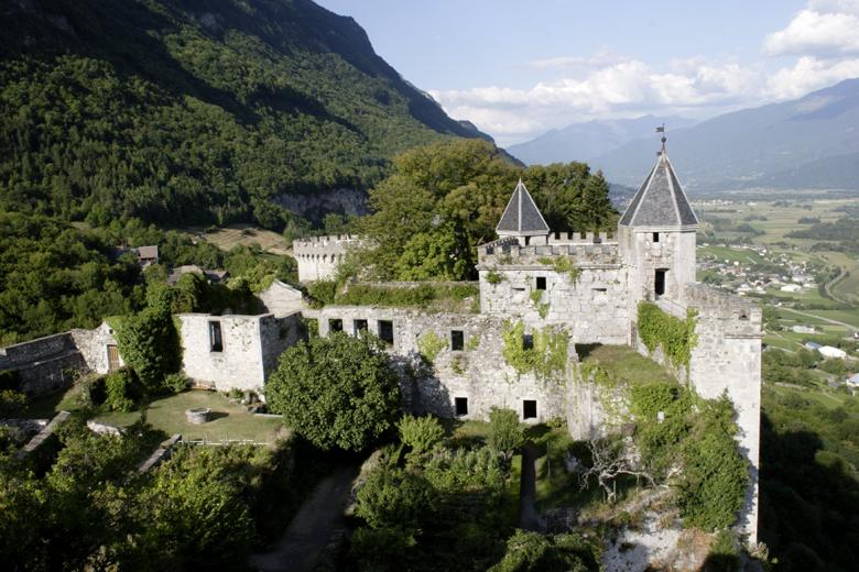 L'Auvergne et Rhône Alpes : les trésors cachés d'un territoire mythique