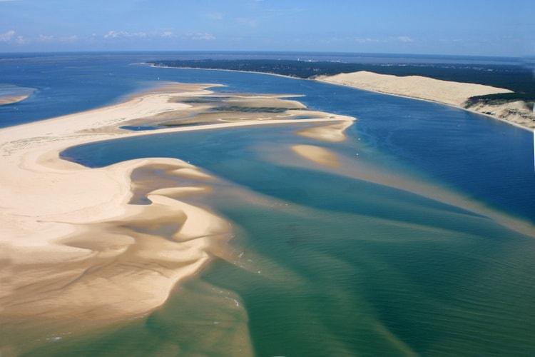 Le Bassin d'Arcachon vous invite dans son Monde