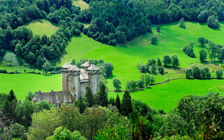 Profiter d'un séjour nature en Auvergne