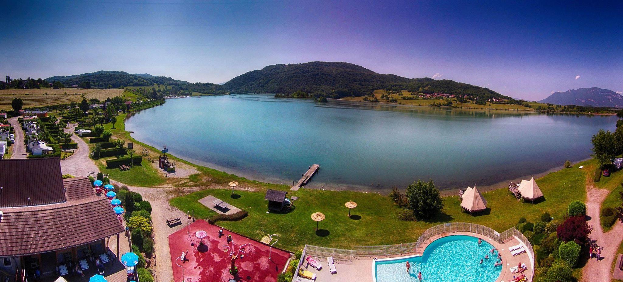 Pourquoi choisir la Savoie pour ses vacances en camping ?