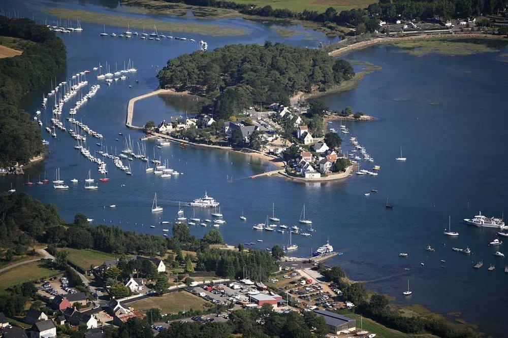 Découvrez les trésors de Vannes et du Morbihan
