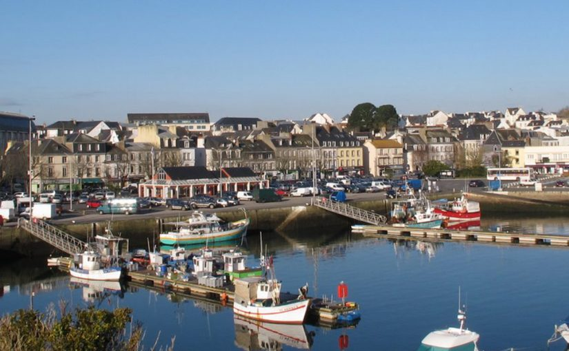 Concarneau, un joyau du Finistère Sud