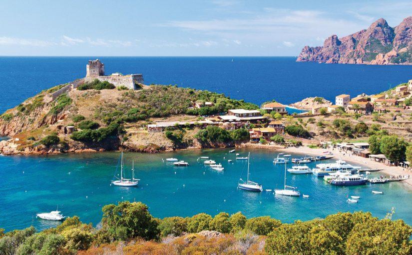 Vacances en famille : et si vous partiez en Corse ?
