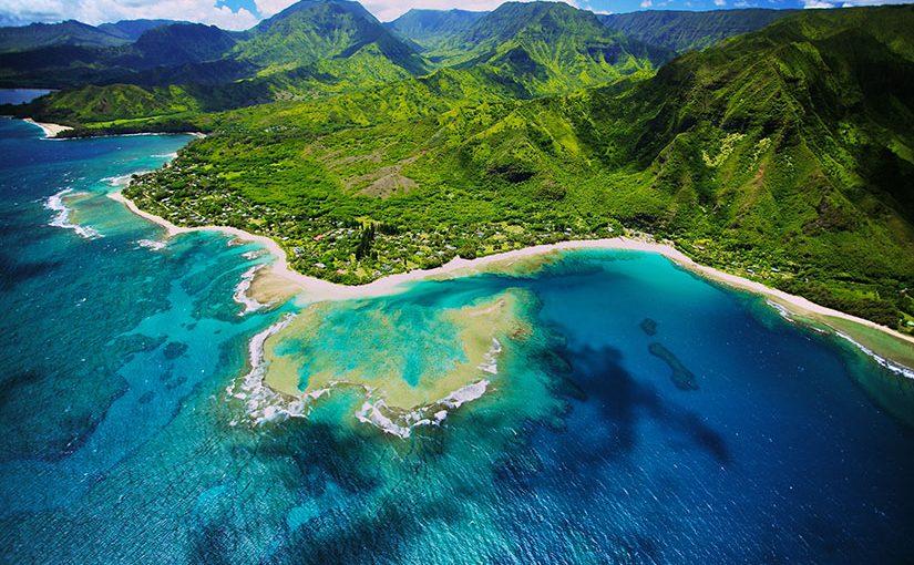 Percée dans l'archipel d'Hawaï : Maui, l'île de tous les plaisirs
