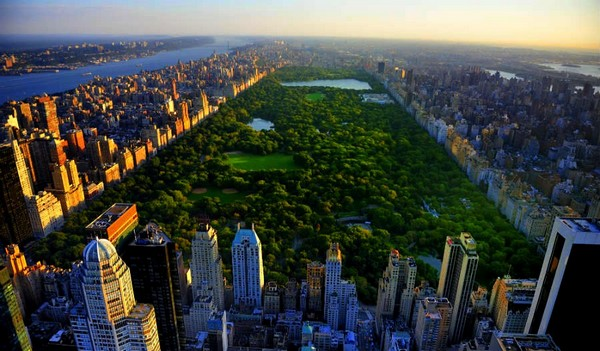 Visiter New York : la grande métropole du monde