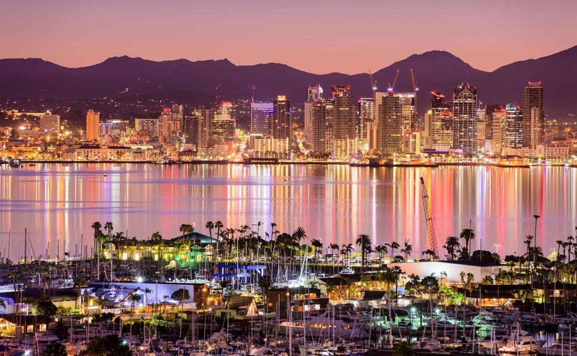 San Diego : une destination à explorer dans le sud-ouest des USA