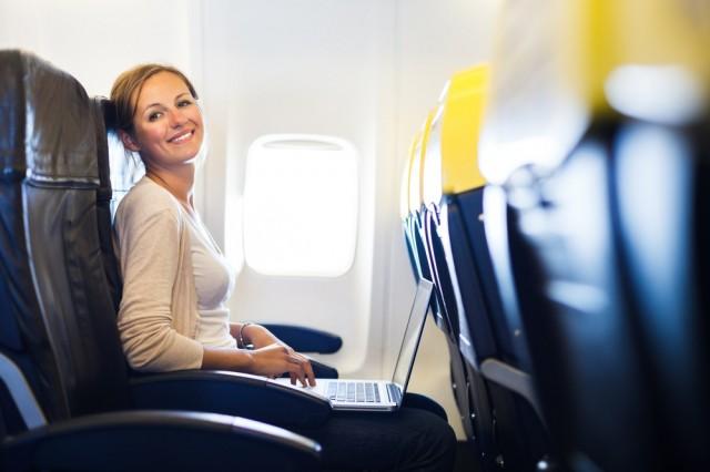 Quelle place choisir dans un avion ?