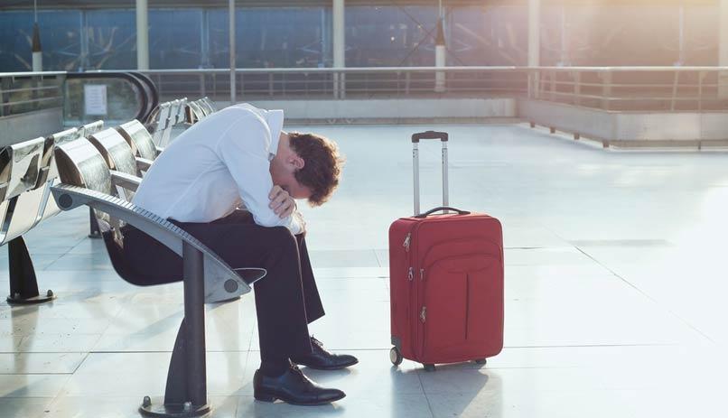 Comment se prémunir d'un vol lors d'un voyage à l'étranger ?