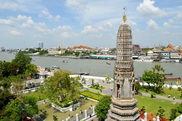 Les activités à faire durant un séjour à Bangkok