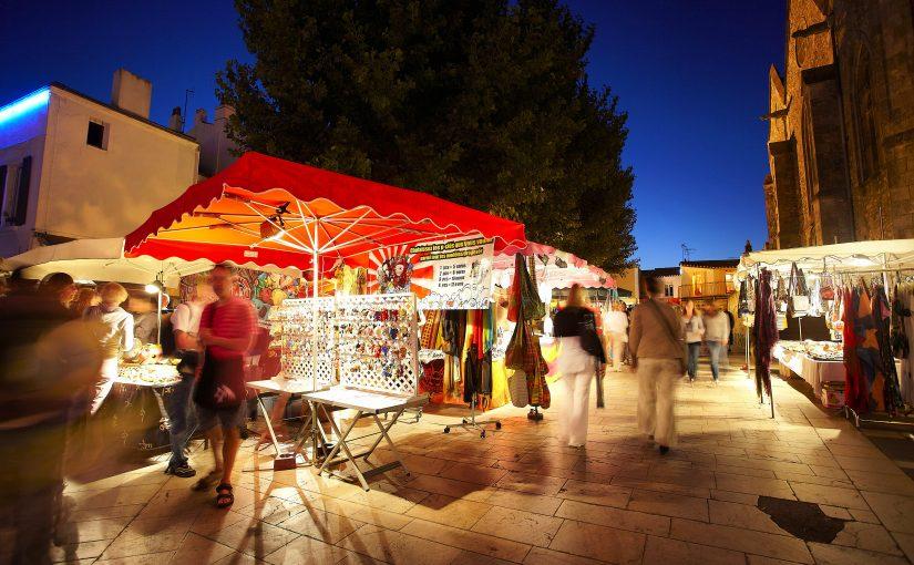 Découvrez la vie nocturne de la Vendée pendant vos vacances